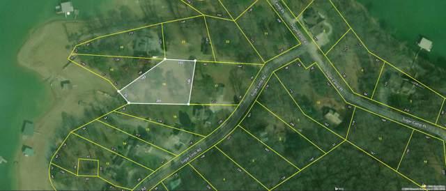 Lot 18 Sugar Limb Rd, Maynardville, TN 37807 (#1094777) :: Tennessee Elite Realty