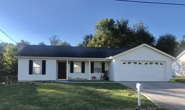 6520 Wilmouth Run Rd, Knoxville, TN 37918 (#1094785) :: Billy Houston Group