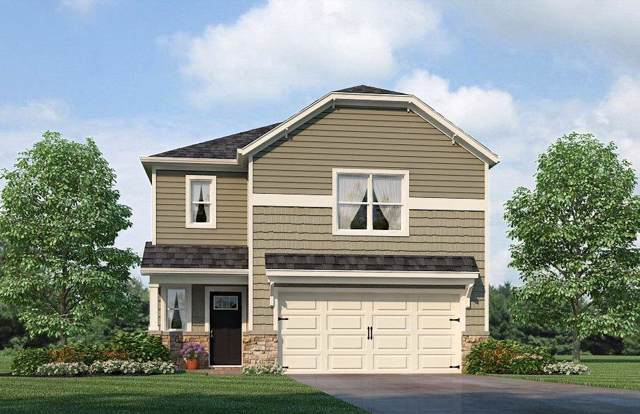 807 Old Towne Loope Drive, Seymour, TN 37865 (#1094807) :: SMOKY's Real Estate LLC