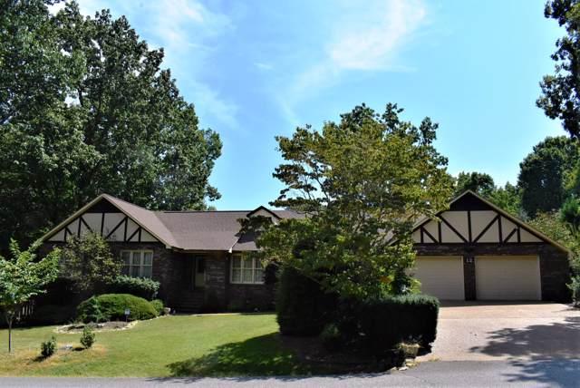 12 Park Terrace, Fairfield Glade, TN 38558 (#1094810) :: Venture Real Estate Services, Inc.