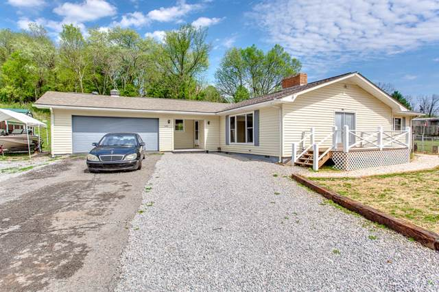 1773 Eureka Rd, Rockwood, TN 37854 (#1094818) :: The Creel Group   Keller Williams Realty