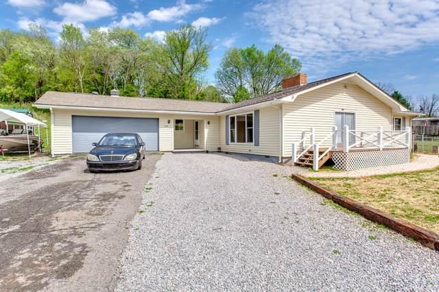 1777 Eureka Rd, Rockwood, TN 37854 (#1094820) :: The Creel Group   Keller Williams Realty