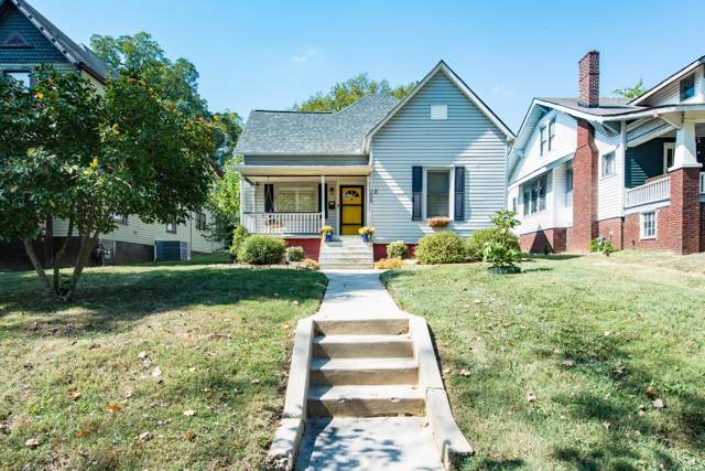 205 E Oklahoma Ave, Knoxville, TN 37917 (#1094834) :: Shannon Foster Boline Group