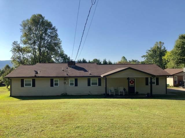 5632 Hutton Ridge Rd, Maryville, TN 37801 (#1094860) :: The Creel Group | Keller Williams Realty