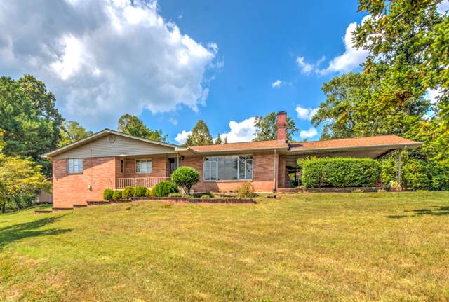 243 Louisiana Ave, Oak Ridge, TN 37830 (#1094868) :: Shannon Foster Boline Group