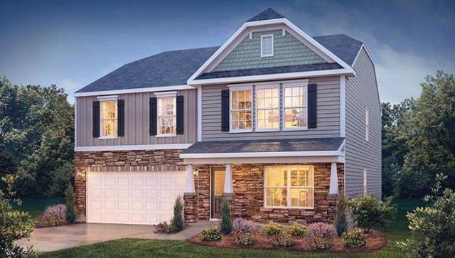 1565 Sergeant Lane, Knoxville, TN 37932 (#1094870) :: Shannon Foster Boline Group