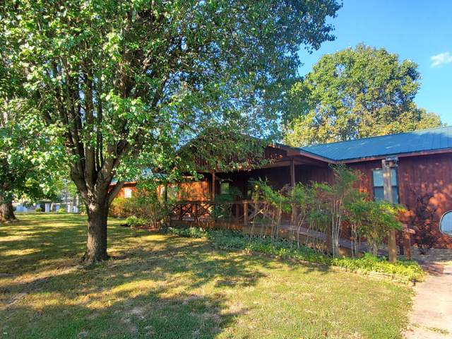 1249 Cedar Hills Rd, Dandridge, TN 37725 (#1094878) :: SMOKY's Real Estate LLC