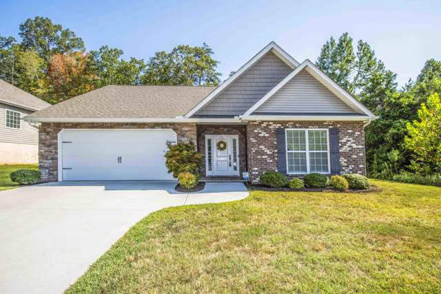 6928 Harvest Grove Lane, Knoxville, TN 37918 (#1094886) :: Shannon Foster Boline Group