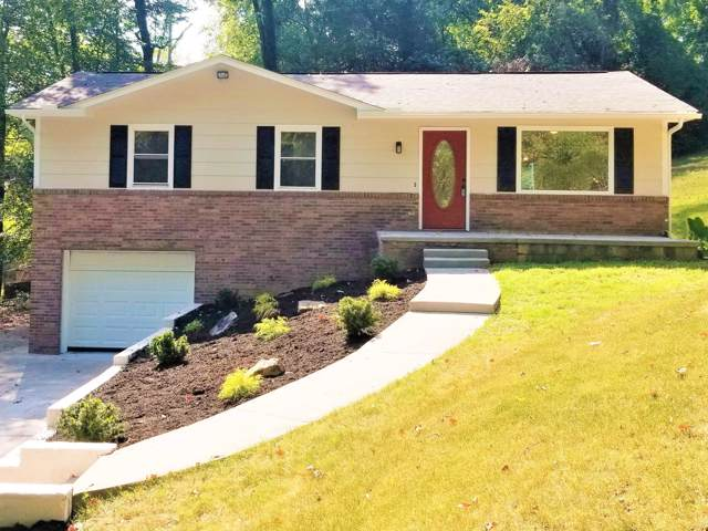 401 Seminole Rd, Knoxville, TN 37914 (#1094889) :: Shannon Foster Boline Group