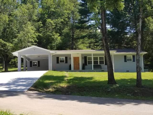 102 Davis Drive, Harriman, TN 37748 (#1094894) :: The Creel Group   Keller Williams Realty