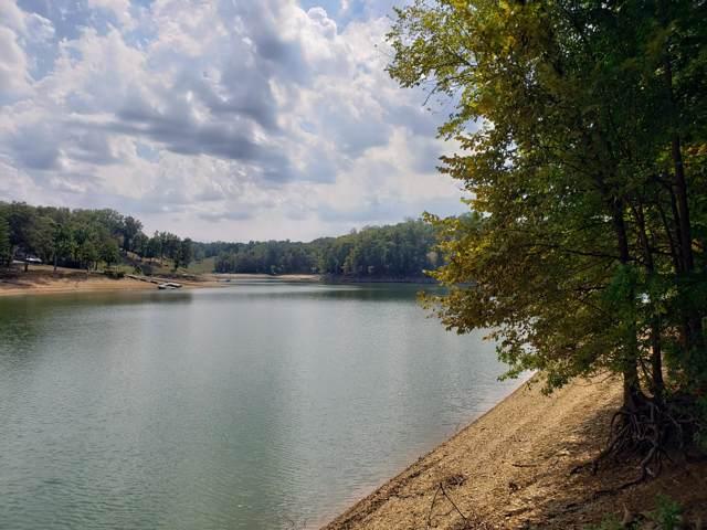 Lot 6 Lake Ridge Dr, Dandridge, TN 37725 (#1094897) :: Shannon Foster Boline Group