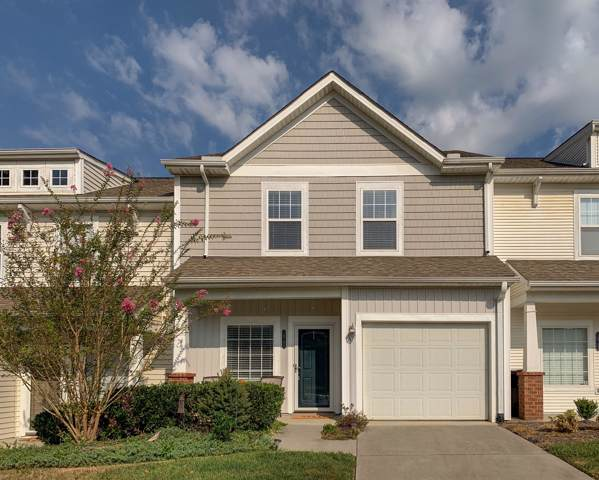 10709 Carpenter Run Lane, Knoxville, TN 37932 (#1094900) :: Shannon Foster Boline Group