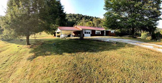 5731 Tater Valley Rd, Washburn, TN 37888 (#1094906) :: The Creel Group | Keller Williams Realty