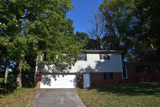 4609 Lakeview Circle, Louisville, TN 37777 (#1094911) :: Catrina Foster Group