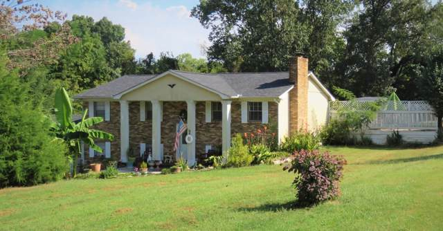 428 Chisholm Tr, Knoxville, TN 37919 (#1094943) :: Billy Houston Group