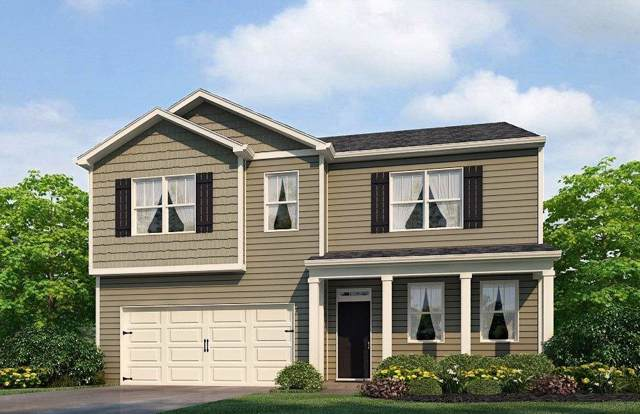 1569 Sergeant Lane, Knoxville, TN 37932 (#1094944) :: Billy Houston Group