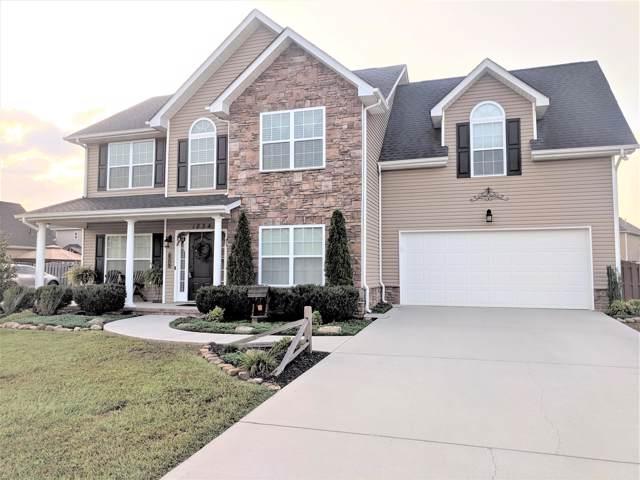 1034 Wilder Chapel Lane, Maryville, TN 37804 (#1094969) :: The Creel Group | Keller Williams Realty
