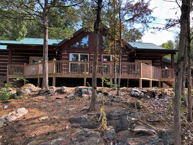 1023 Secluded River Circle, Parrottsville, TN 37843 (#1095007) :: Venture Real Estate Services, Inc.