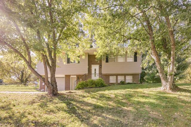 307 Mcmaster Place, Maryville, TN 37801 (#1095026) :: The Creel Group | Keller Williams Realty