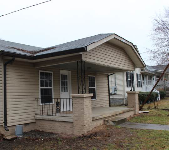 2429 Selma Ave, Knoxville, TN 37915 (#1095036) :: SMOKY's Real Estate LLC