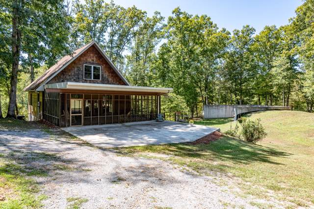 110 Sloan Rd, Vonore, TN 37885 (#1095044) :: SMOKY's Real Estate LLC