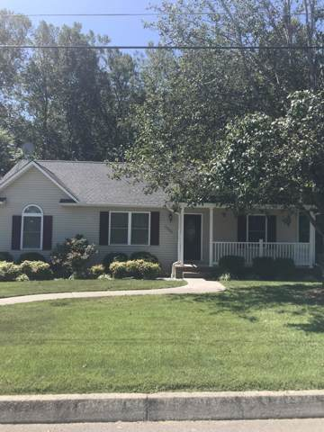 7905 Cody Lane, Knoxville, TN 37938 (#1095056) :: Billy Houston Group