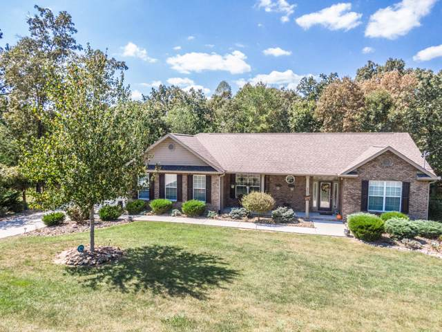 20 Ridgeland Terrace, Crossville, TN 38558 (#1095065) :: Realty Executives