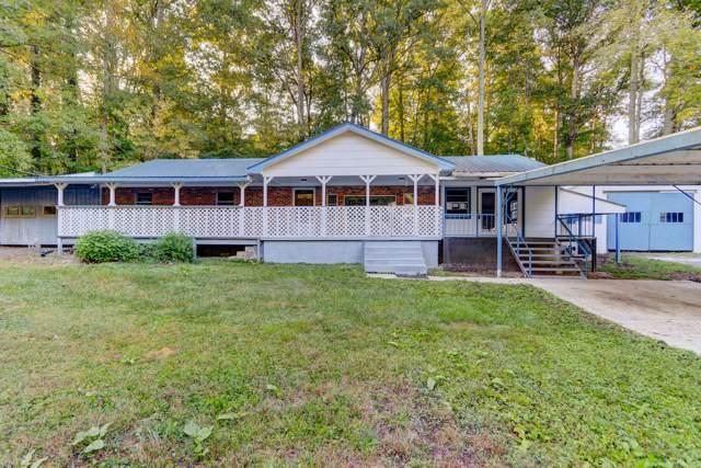 1037 Foust Carney Rd, Powell, TN 37849 (#1095089) :: Billy Houston Group