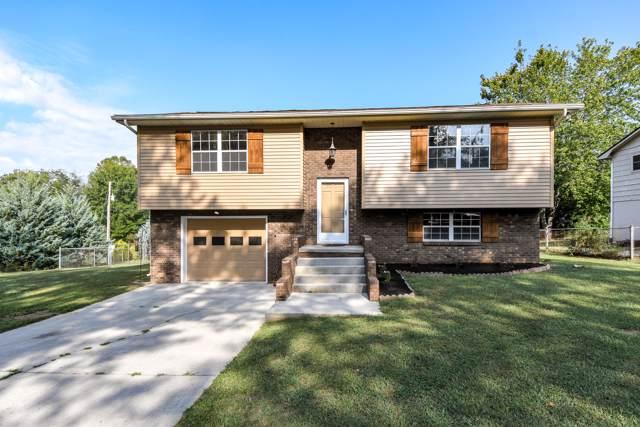 2001 Swarthmore Lane, Maryville, TN 37804 (#1095095) :: The Creel Group | Keller Williams Realty