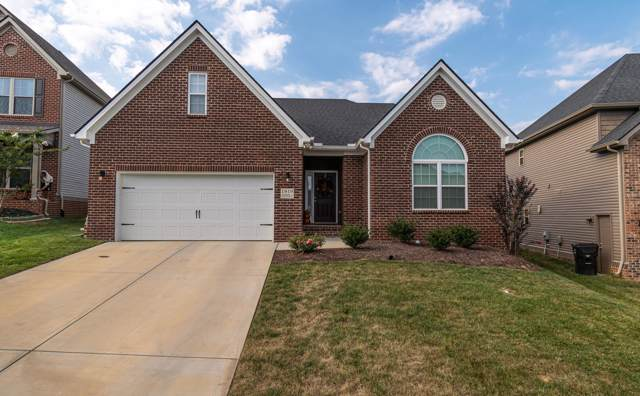 1819 Shadyside Lane, Knoxville, TN 37922 (#1095130) :: The Creel Group | Keller Williams Realty