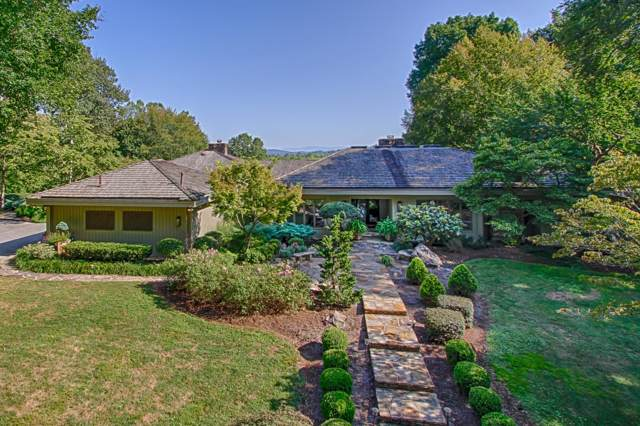 3940 Topside Rd, Knoxville, TN 37920 (#1095139) :: The Creel Group | Keller Williams Realty