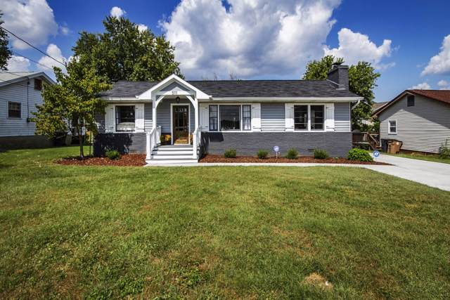511 Highland Drive, Knoxville, TN 37912 (#1095145) :: SMOKY's Real Estate LLC