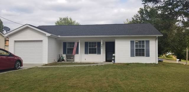107 Felix Rd, Knoxville, TN 37918 (#1095157) :: SMOKY's Real Estate LLC