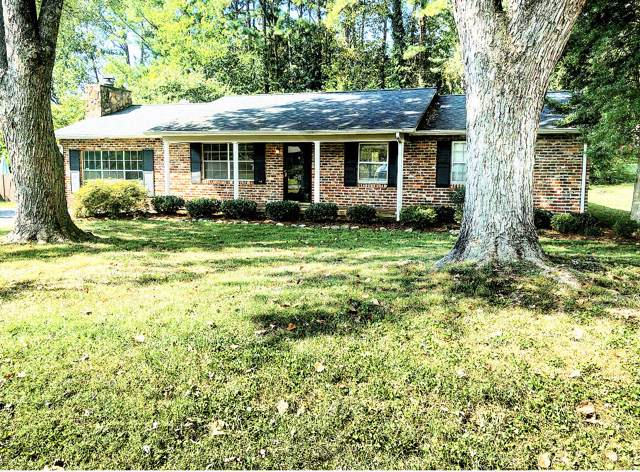 805 Noragate Rd, Knoxville, TN 37919 (#1095162) :: SMOKY's Real Estate LLC