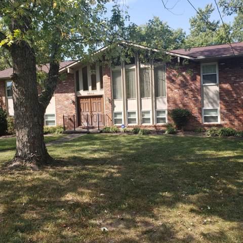 9501 E Lyttleton Lane, Knoxville, TN 37922 (#1095163) :: SMOKY's Real Estate LLC