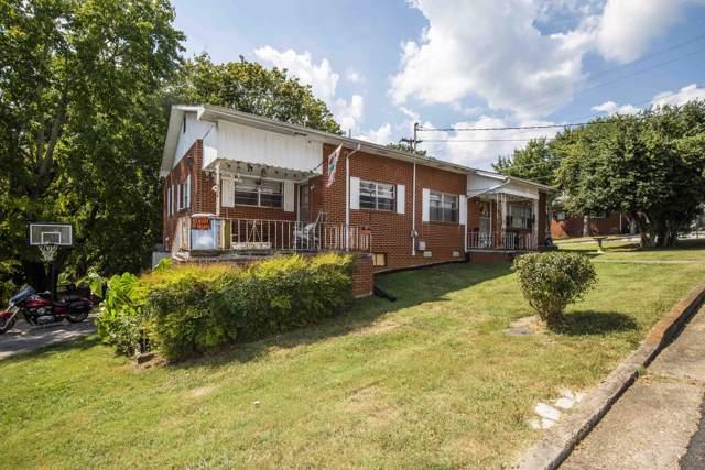 600 W 4th Ave, Lenoir City, TN 37771 (#1095166) :: Realty Executives