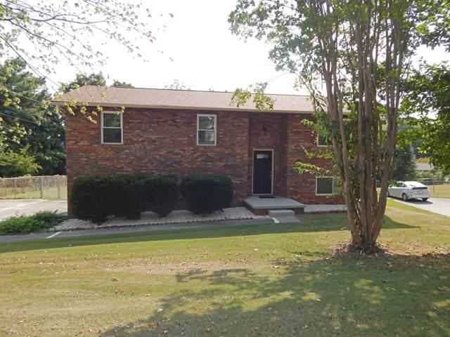 7711 Tressa Circle, Powell, TN 37849 (#1095168) :: Billy Houston Group
