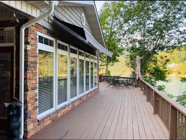 1090 Black Fox Harbor, Washburn, TN 37888 (#1095189) :: The Creel Group | Keller Williams Realty