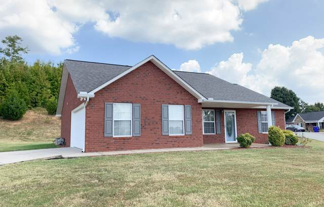 4216 Kingdom Lane, Knoxville, TN 37938 (#1095192) :: Catrina Foster Group