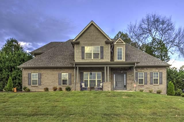 114 Wolf Creek Way, Oak Ridge, TN 37830 (#1095203) :: Venture Real Estate Services, Inc.