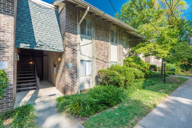3636 Taliluna Ave #620, Knoxville, TN 37919 (#1095253) :: Venture Real Estate Services, Inc.