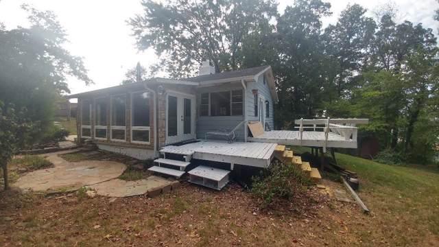 114 Glendale Lane, Oak Ridge, TN 37830 (#1095260) :: Billy Houston Group