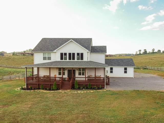 1313 Holston Shores Drive, Rutledge, TN 37861 (#1095270) :: The Creel Group | Keller Williams Realty