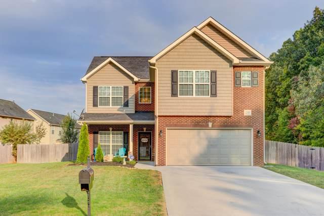 1500 Crescent Oaks Lane, Lenoir City, TN 37772 (#1095284) :: Billy Houston Group