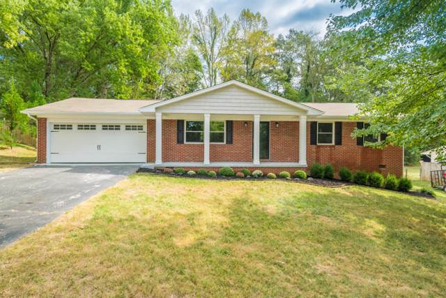 8204 W Day Circle, Knoxville, TN 37919 (#1095294) :: Billy Houston Group