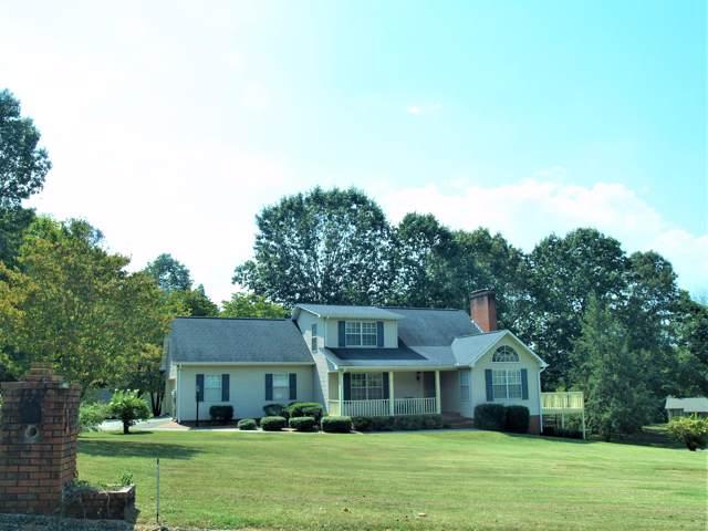 4427 Pinehurst Rd, Louisville, TN 37777 (#1095297) :: Catrina Foster Group