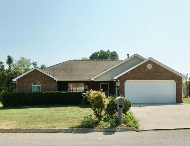 4622 Wellington Pt Lane, Knoxville, TN 37938 (#1095309) :: Billy Houston Group