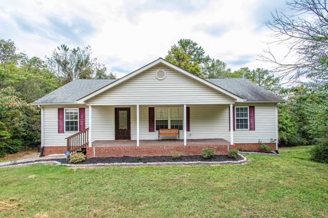 11316 Clear Point Drive, Knoxville, TN 37932 (#1095310) :: Billy Houston Group