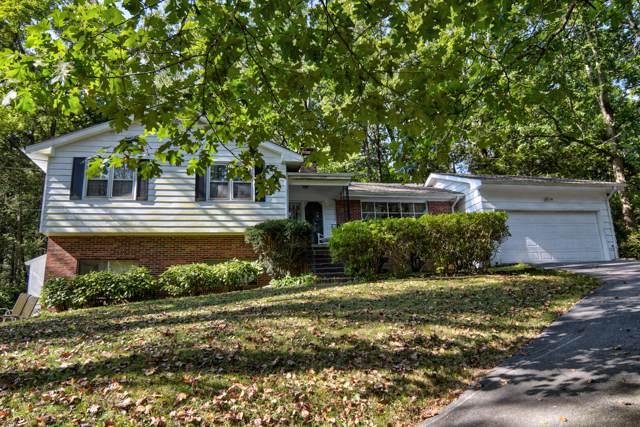111 Morningside Drive, Oak Ridge, TN 37830 (#1095329) :: Billy Houston Group