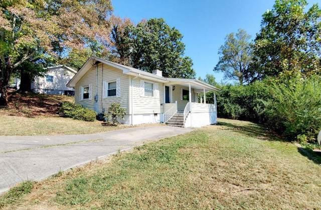 134 Georgia Ave, Oak Ridge, TN 37830 (#1095360) :: Billy Houston Group